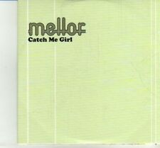 (DJ151) Mellor, Catch Me Girl - 2012 DJ CD
