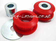 POLYBUSH front anti roll bar bush kit 19mm pour audi S3 Mk1 typ 8L quattro 44AT