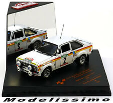 1:43 Vitesse Ford Escort RS1800 #2, Rally Portugal 1977