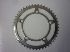 PLATEAU STRONGLIGHT 93 46T CHAINRING