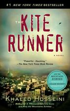 The Kite Runner - Khaled  Hosseini - Paperback