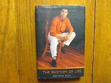 "MATTHEW  KELLY  Signed  Book(""THE  RHYTHM  OF  LIFE""-1999  1st Edition Hardback)"