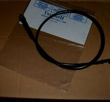 TRIUMPH SPEEDO CABLE new TRIDENT TROPHY 1200 900 750 speedometer cable