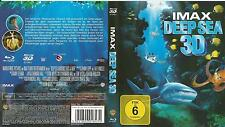 IMAX: Deep Sea  / 3-D Blu-Ray