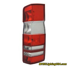TYC Right Side Tail Light Assembly for Mercedes Benz Sprinter 2500 3500 10-14