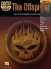 The Offspring: Guitar Play-Along Volume 32 (Hal Leonard Guitar Play-Along) Offsp