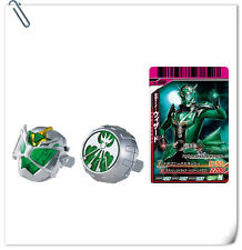Kamen Masked rider Wizard DX Wizard Hurricane Dragon ring set BANDAI
