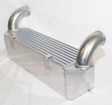 """For 08-11 BMW 135i Base  Coupe/Convertible 2D 2.5"""" 3.0L Front Mount Intercooler"""