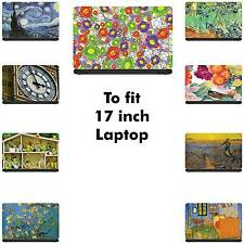 17 inch Artistic Laptop Vinyl Skin/Decal/Sticker/Cover -Somestuff247-LA10