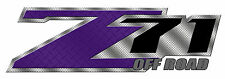 4x4 Decals Sticker for Chevy Truck Diamond Plate Graphic Kit z71 Off Road