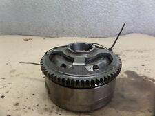 2002 HONDA RUBICON 500 ONE WAY STATOR FLY WHEEL W/DRIVE GEAR