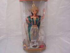 1997 Thai Barbie Dolls of the World  -   NRFB !