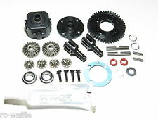 TLR04004 TEAM LOSI RACING TLR 1/8 8IGHT-E 4.0 CENTER DIFFERENTIAL 45T