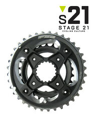 Cannondale Hollowgram  Mountain Double Spider chainring set, 26/36t - 2x10, 2x11