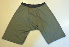 SOCOM SPEAR PCU GEN III LEVEL 1 BOXERS - EXTRA LARGE/ LONG BRONZINE - NEW IN PKG