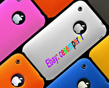 Wholesale 10PCS Premium Swirl Design Soft GEL Cover Case for iPhone 3GS 3G