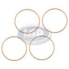 "EMPI 16-9532 COPPER CYLINDER HEAD GASKETS 94MM .060"" VW DUNE BUGGY BUG GHIA"