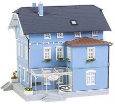 Faller 130439 HO Cafe Das blaue Haus#NEU in OVP#