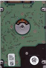 Pcb contrôleur Hitachi 0a26233 hts721060g9sa00 disque dur électronique