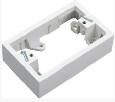 MOUNTING BLOCK 34mm STANDARD for power points switches
