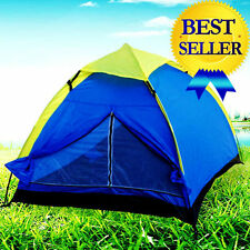 2-person Tent Camping Dome Backpacking Family Tent Outdoor Hike Sport Canopy NEW