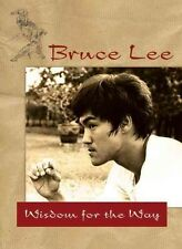 Wisdom for the Way by Bruce Lee Paperback Book (English)