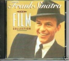 (606A) Frank Sinatra, The Film Collection - 1997 CD