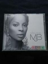 Mary J. Blige - Breakthrough (2005)
