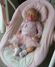 reborn baby girl natali blick doll lucrecia limited edition