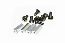 Spedix S250 PRO/Black Knight 210/250 replacement stand off and screws for FC