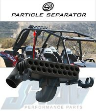 S&B Particle Separator / Air Filtration Kit For 2014-2016 Polaris RZR 1000