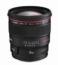 Canon EF 24 mm 1:1,4 L II USM *NEU* Ware f. D Händler