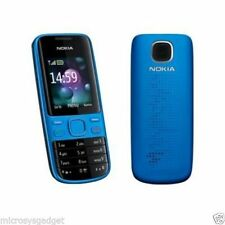 Nokia 2690 BLUE  Mobile Phone With Nokia Battery & Nokia Charger.
