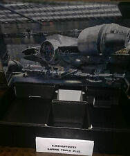 STAR WARS MILLENIUM FALCON DISPLAY BOX ONLY (LOOT CRATE EXCLUSIVE) LIMITED