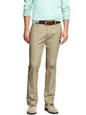 NWT Banana Republic Factory Emerson Chino Straight Fit Cotton 32x34 33 New Beige