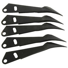 IGT New Hopper Knife (set of 5) 585-064-00, Small and Large Coin