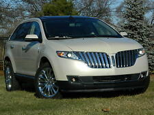 Lincoln : MKX MKX