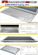 Armourone SONY VAIO SVD 13 Laptop Skin Protector film