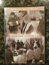 San Francisco Network Ministries: Within God's Great Love DVD 2006 (TESTED)