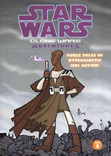 Star Wars - Clone Wars Adventures: v. 2 by Shawn Fillbach, Welles Hartley,...