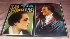 john barrymore-spanish clippins-voir photos