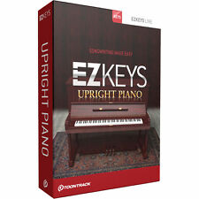 Toontrack EZkeys Upright Piano Complete License