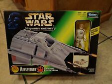 1997 KENNER--STAR WARS EXPANDED UNIVERSE--AIRSPEEDER (NEW)