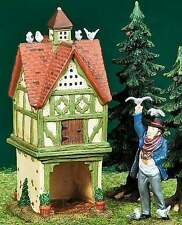 """DEPARTMENT 56 DICKENS' VILLAGE """"HEDGEROW DOVECOTE""""#58524"""