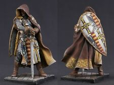ELITE tin toy painted soldiers 90mm Knight