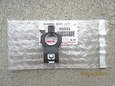 91 - 97 TOYOTA PREVIA BATTERY POSITIVE TERMINAL CONNECTOR BRAND NEW 05035