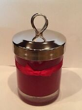 Rigaud Paris CYTHERE  medium Candle With Silver Metal Snuffer Cap - 60 hours