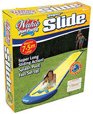 *NEW* WAHU BMA639 SINGLE LANE Sliding Surface SUPER Water Slide 7.5m Long