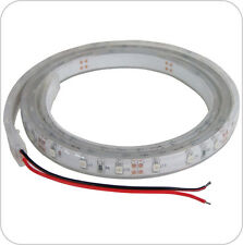 LED STRIP LIGHT x 4 Pieces 1 Meter Long each Bright White Waterproof LED Lights