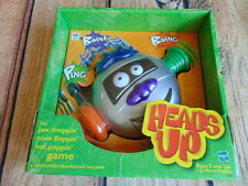 Heads UP Electronic Handheld Game Jaw Droppin Nose Floppin Hat Poppin Sealed NEW